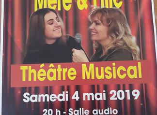 Théâtre musical à Crémieu