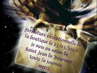 4º Salon Bien-être et Partage
