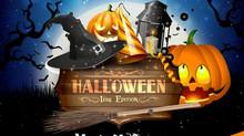 Halloween à la Caverne aux Grimoires