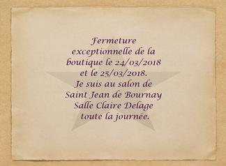 3º Salon Bien-être et Partage