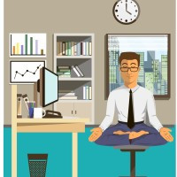 Relax & Reduce Work Stress Via Feedback!