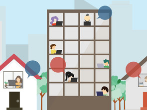 Everywhere Feedback to Enhance Your Team Members' Talent: In-Office, Remote, Pandemic or No