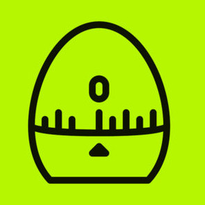 Use an Egg Timer to Create Feedback Time in Meetings