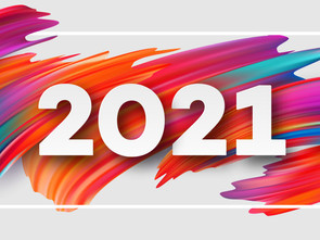 Do Your Part to Make 2021 Way, Way Better! Reflect On Work Feedback From Others
