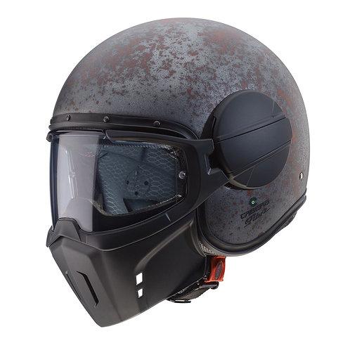 Caberg Ghost Openface Helmets Rust
