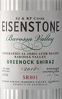 18 Greenock Shiraz label.png