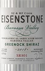 18 Greenock Shiraz label.png
