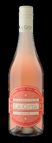 2016 La Gita Rosé