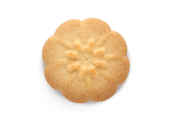 Lemon Shortbread 20gm