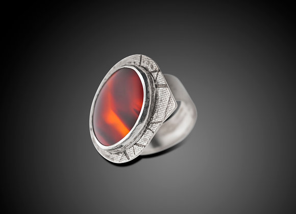 FIRE & ICE RING