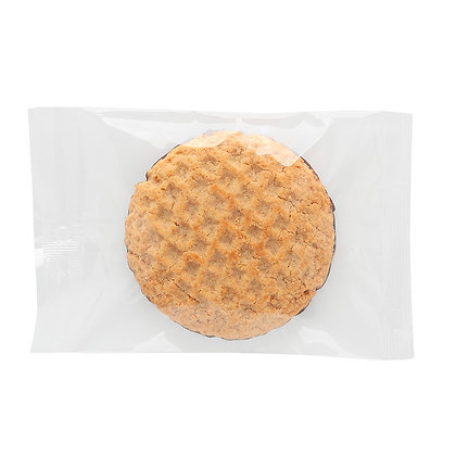 Wholemeal semi-sweet digestive 65gm