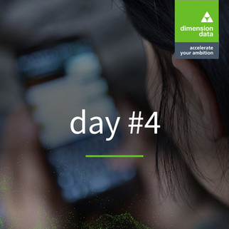 Day #4