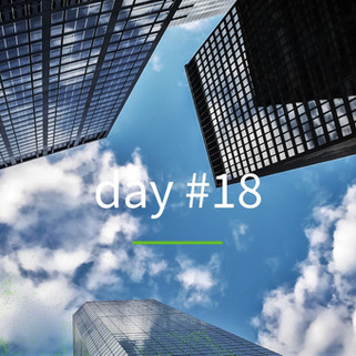 Day #18