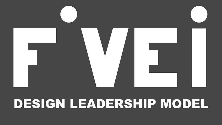 From Designer to Leader: The 5i Design Leadership Model
