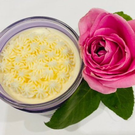 Nourishing Rose Body Butter Silk