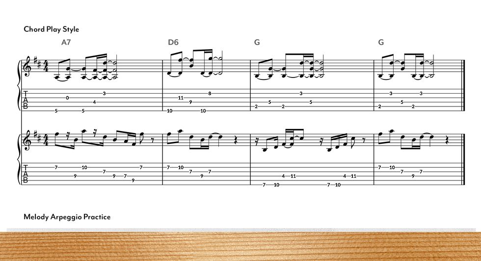 _A_Mixolydian_Module_04_64bpm_Chord_and_