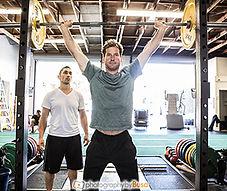 John Herrera Personal Trainer in Campbell, CA