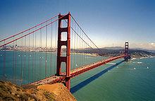 舊金山金門大橋