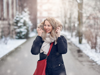 Caring for your winter wear essentials