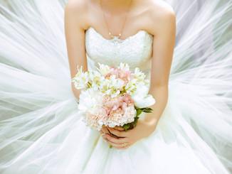 "Say ""I do"" to Precaution: 4 Reasons to Preserve your Wedding Dress"