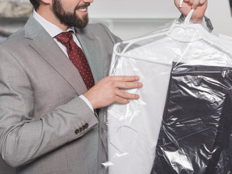 5 Items You Must Dry Clean