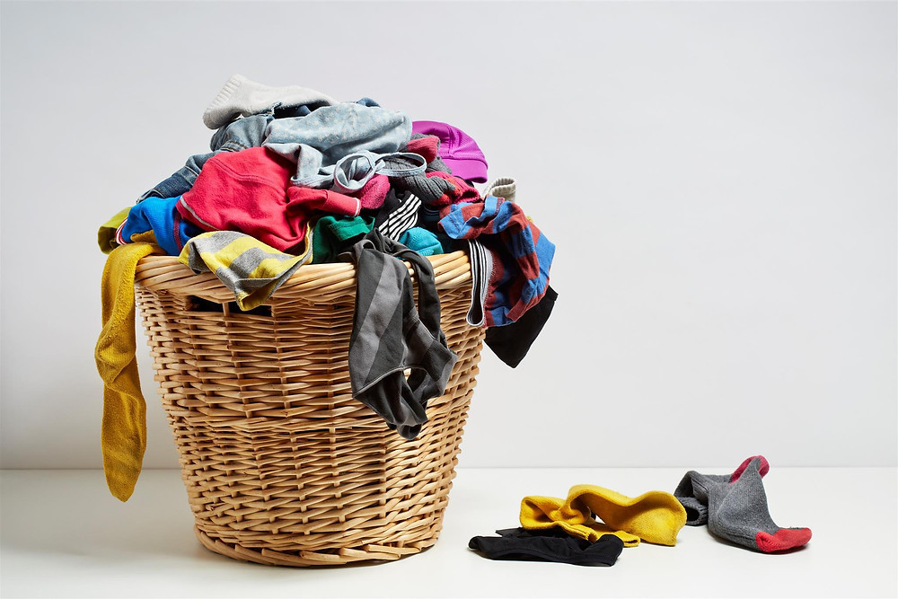 Signs you need laundry service