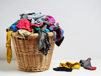 3 Signs It's Time for Laundry Service