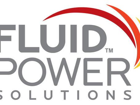 Fluid Power Solutions has gone social!