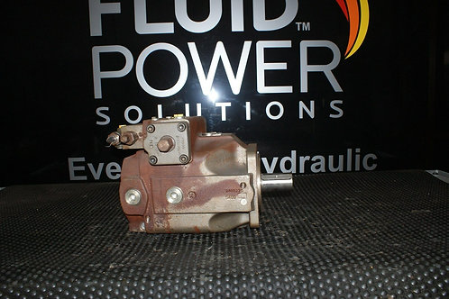 REFURBISHED - Rexroth Variable Hydraulic Piston Pump A4VSO125LR2S-30L-PPB13N00