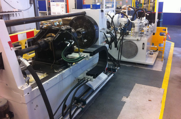 Automotive industry power pack photo 4.j