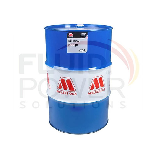 Millers Oils Millmax 46 (205L Barrel)