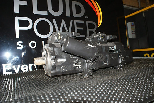 OLD STOCK - Linde Combination Pump HPV135-02R-2658 / HPV105-02 0000