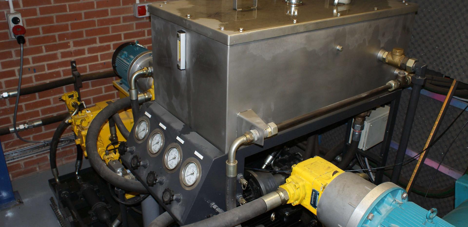 Fluid Power Solutions Test Rig 2.JPG