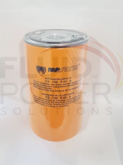 MP Filtri Spin-On Filter Element CS-150-P25-A