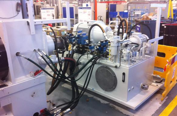 Automotive industry power pack photo 3.j