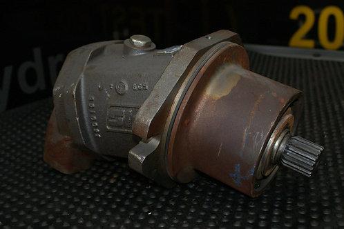 OLD STOCK - Samhydraulik Piston Motor H1CR90/MSVM2R