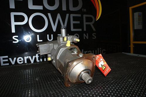 OLD STOCK - Rexroth Hydraulic Motor A6VM107EP2D/63W-VZB380PB-SK