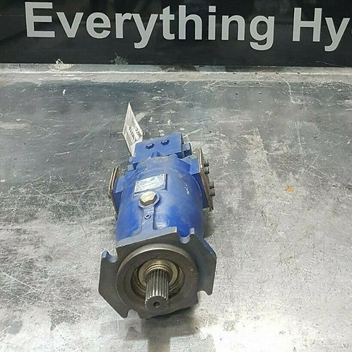 REFURBISHED - Sauer Hydraulic Motor - SMF21-3945 With purge/RV