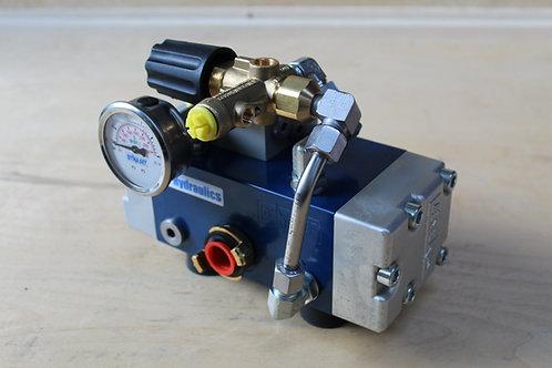 Dynaset Hydraulic High Pressure Water Pump HPW200/30-45-ST