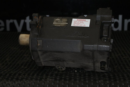 OLD STOCK - Linde 135cc Hydraulic Piston Motor HMF135-02-2600