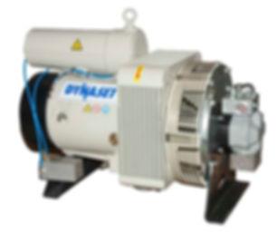 HKL Hydraulic Rotary Vane Compressor 2.j