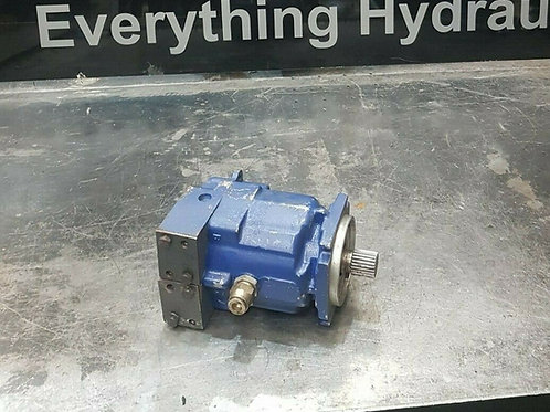 REFURBISHED - Sauer Hydraulic Motor 90M075 NCON8 NOC7 WOONNR 000020