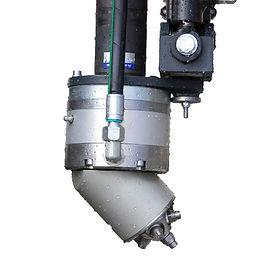 JPL High Pressure Bin Washing System 1.j