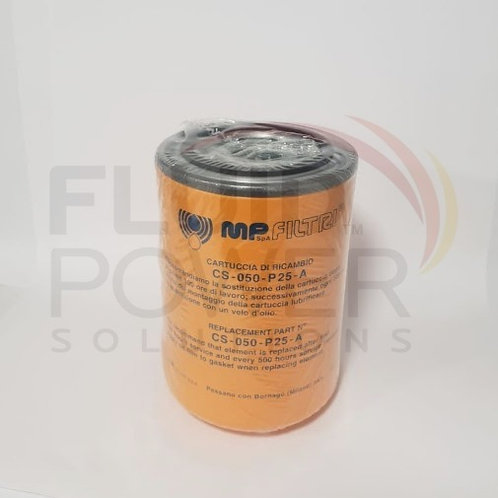 MP Filtri Spin-On Filter Element CS-050-P25-A