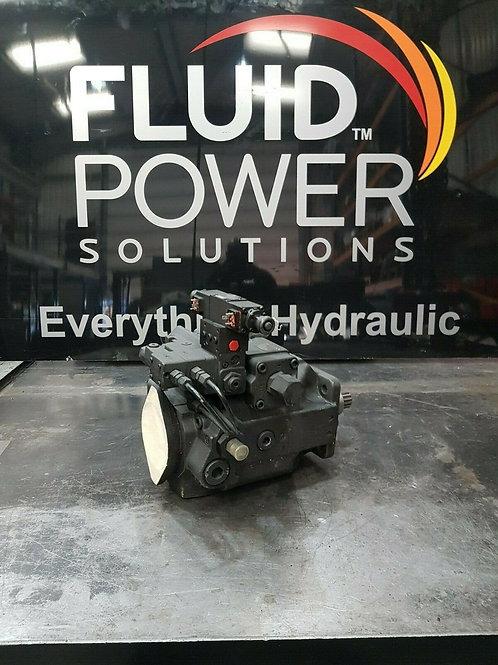 OLD STOCK - Rexroth Hydraulic Pump A4VSG180HD1DT/30L-PZB10K240N