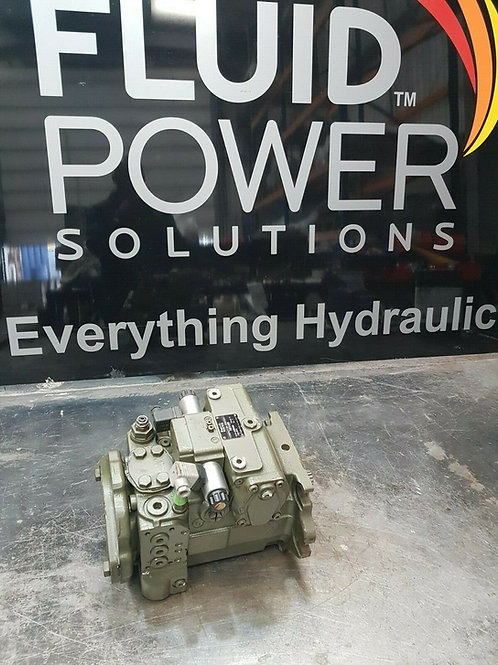 OLD STOCK - Rexroth  Hydraulic Pump A4VG90EP4DT1/32R-NZX02FXX1SH