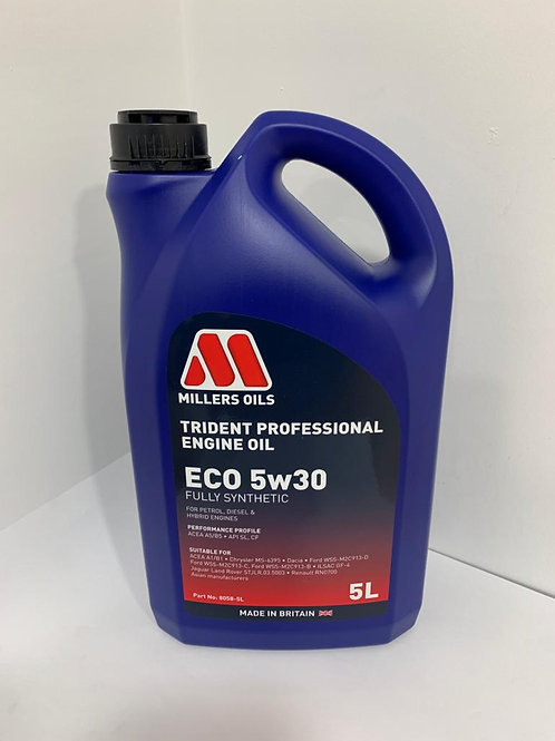 Millers Oil Trident Professional ECO 5w30