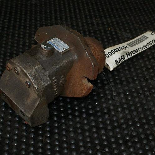 REFURBISHED Samhydraulik Piston Motor H1CR30SR