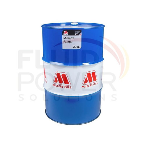 Millers Oils Millmax 32 (205L Barrel)