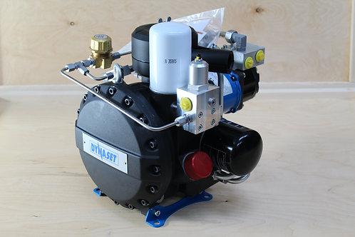 Dynaset Hydraulic Compressor HKR800/10-43